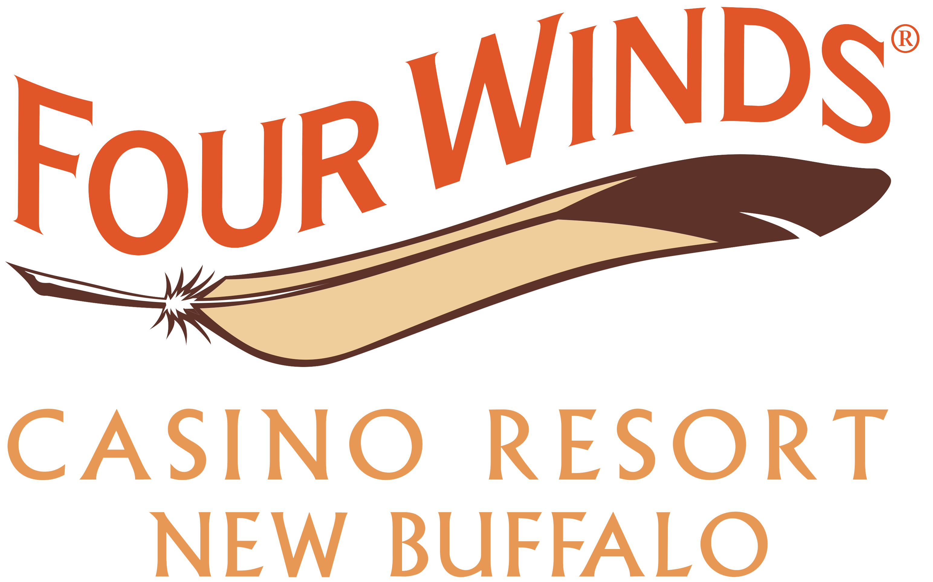 Four Winds Casino–New Buffalo, MI