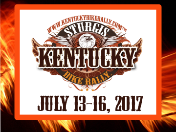 Sturgis Bike Rally–Sturgis, SD