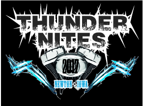 Thunder Nights–Newton, IA