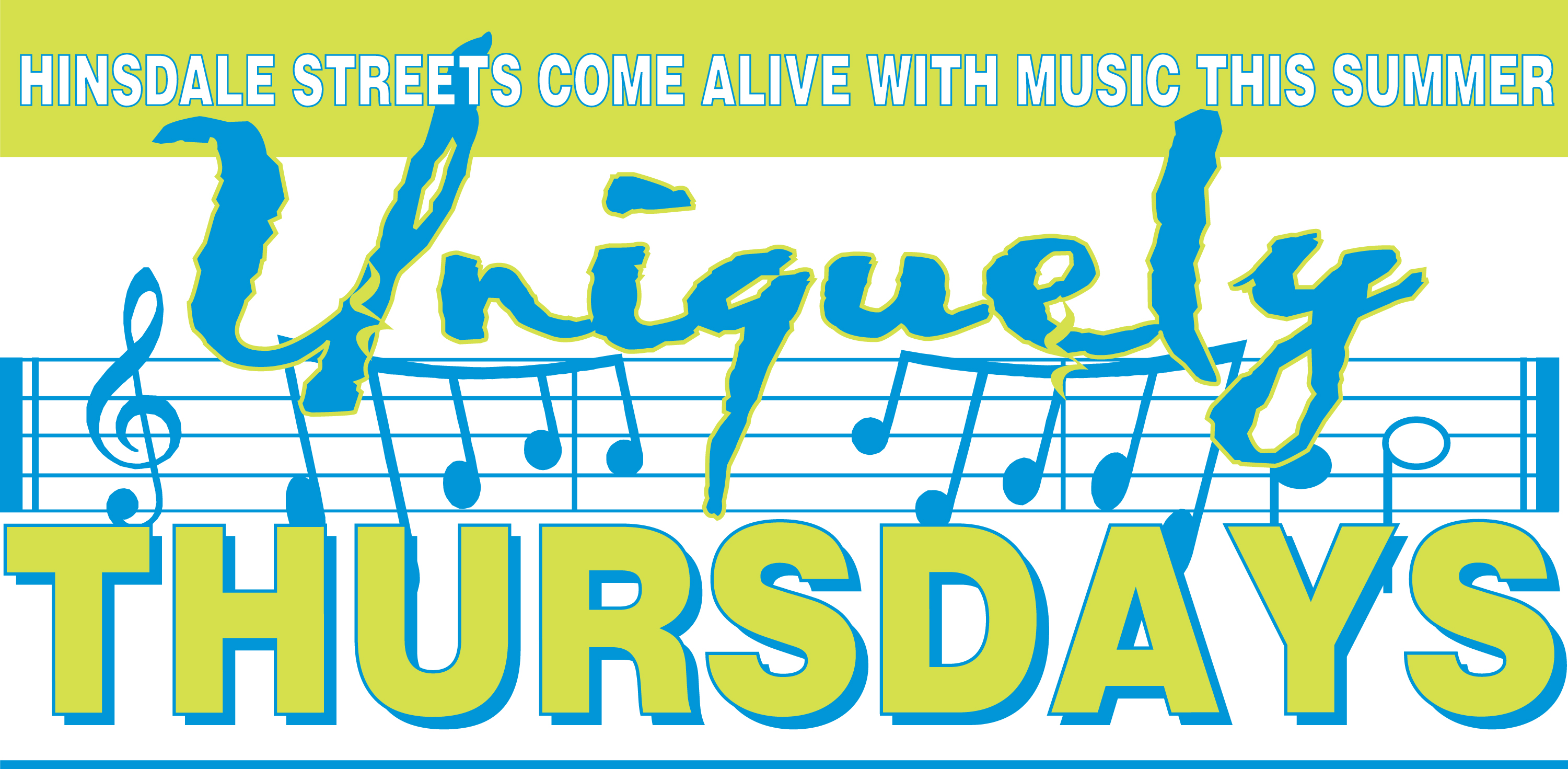 Uniquely Thursdays–Hinsdale, IL